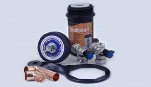 Cleaner Kit CC