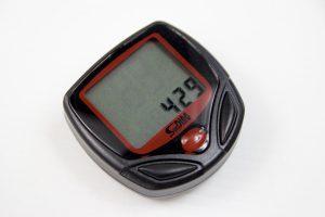 Viper Blade Speedometer