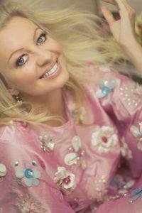 Flur - Pink Dress Mid 01 - Soft - Web